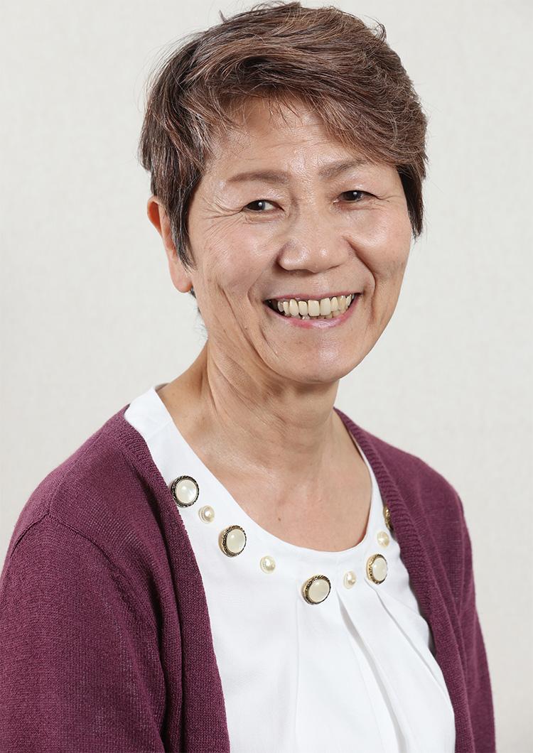 60代・町田さん